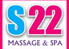 S22 Massage spa